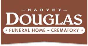 Harvey Douglas funeral home obituaries