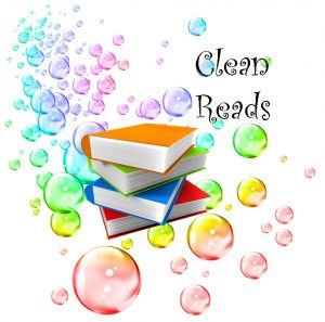 Clean Reads logo