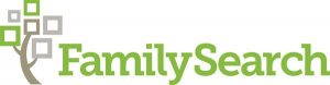 Family Search web site from LDS