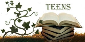 Teen Page banner