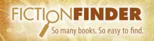 Christian Fiction Finder logo