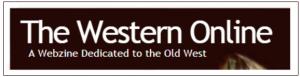 Western Online webzine logo