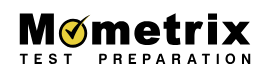 Link for GED test prep site via Mometrix