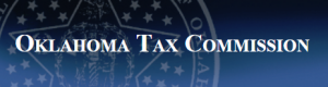 link to OK state tax commission