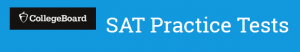 Link to SAT test prep site