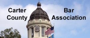 Carter County Bar Association web site link