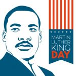 Library closed 1/18 for MLK Day