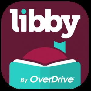 Libby ebook reader