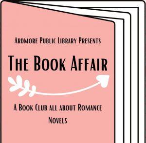 romance book club logo