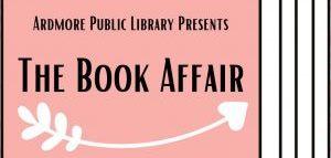 Monthly romance book club