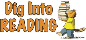 Dig into reading fall story hour